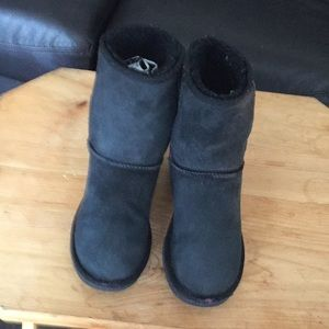 Australia ugg short women's boots 1016223 size 8